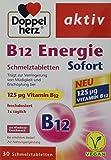 Doppelherz B12 Energie Sofort Schmelztabletten