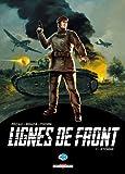 Telecharger Livres Lignes de Front T1 Stonne (PDF,EPUB,MOBI) gratuits en Francaise