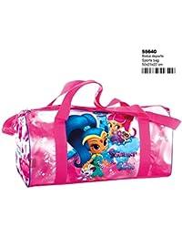 Amazon.es  bolsa deporte niña - Mochilas y bolsas escolares  Equipaje d81e647ca5149