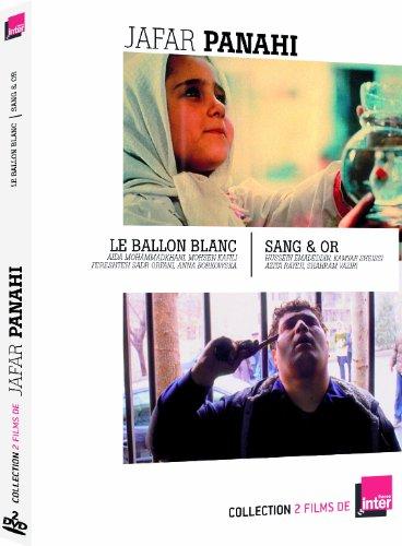 2 films de Jafar Panahi : Le Ballon Blanc & Sang et Or