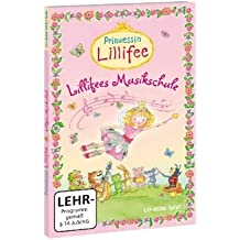 Prinzessin Lillifee - Lillifees Musikschule