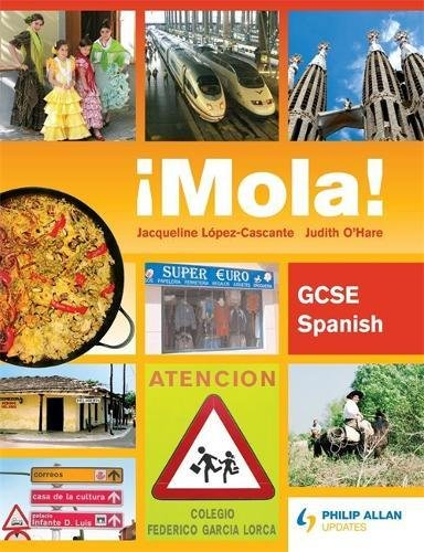¡Mola! GCSE Spanish