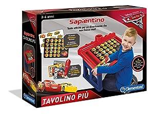 Clementoni 11998 Juego Educativo Child Niño/niña - Juegos educativos, Child, Niño/niña, 3 año(s), 6 año(s), Coches