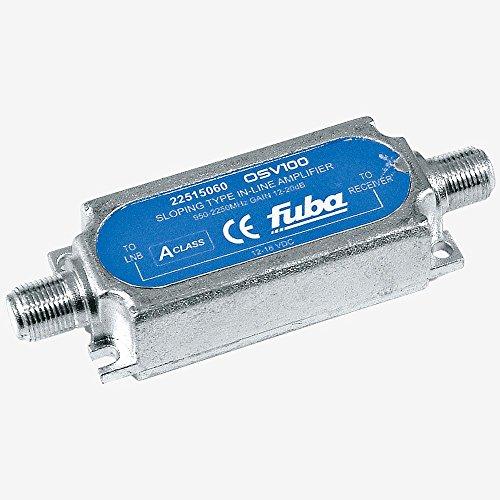 SAT Verstärker Fuba OSV 100-12-20dB