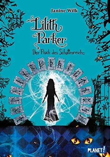 Lilith Parker 5: Der Fluch des Schattenreichs (Geschichten Horror-halloween Kurze)