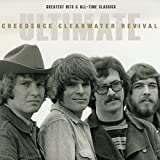 Creedence Clearwater Revival: Greatest Hits & All-Time Classics (Audio CD)