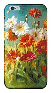 TrilMil Printed Designer Mobile Case Back Cover For Apple iPhone 6 Plus / 6s Plus