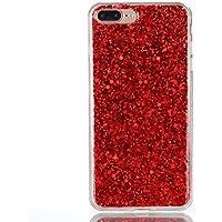Shinyzone Hülle für iPhone 7 Plus,iPhone 8 Plus Bling Glitzer Handyhülle, Luxus Glänzend Pailletten Design,Ultra... preisvergleich bei billige-tabletten.eu