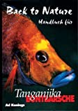 Tanganjika Buntbarsche by Ad Konings(1. November 2005)