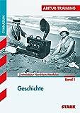 STARK Abitur-Training - Geschichte 1 Nordrhein-Westfalen