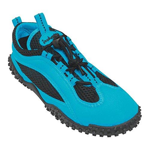 und Herren Schuhe Blau Aqua Farben Badeschuhe 7 Damen Unisex Gallux in Tollen qwUTxnw