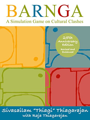 Barnga: A Simulation Game on Cultural Clashes - 25th Anniversary Edition (English Edition)