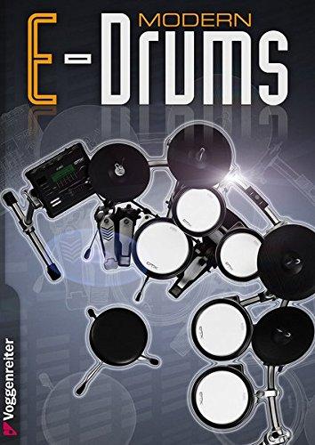 Modern E-Drum (CD)