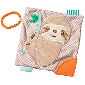 Cuddle Toys 6051 Sloth Activity Blankee - Juguete