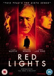 Red Lights [DVD] (2012)