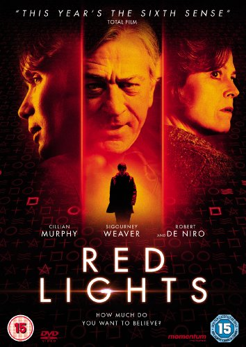 Red Lights [DVD]...