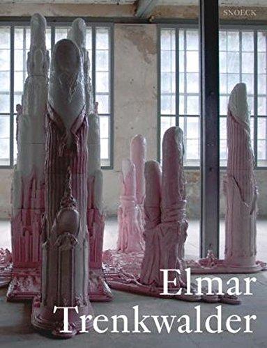Eimar Trenkwalder par Arie Hartog
