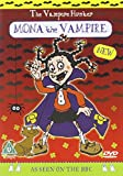 Picture Of Mona The Vampire - The Vampire Hunter [DVD]