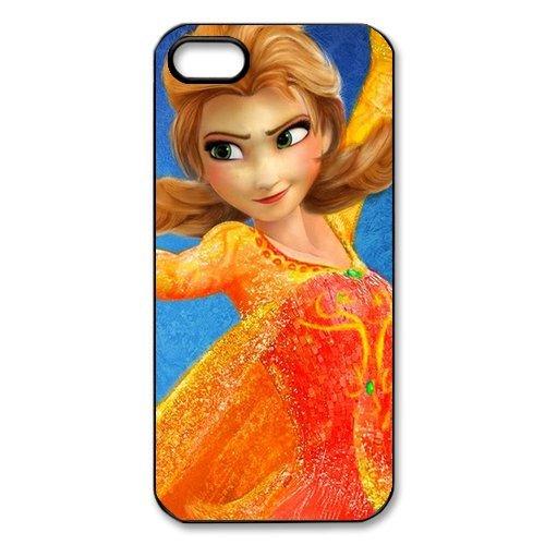 Disney Frozen, Elsa, Anna, Olaf rigide en silicone TPU pour Apple iPhone 5S, iPhone 5S Case Cover, iPhone 5Case, beau design Coque de protection pour Apple iPhone 5/5S