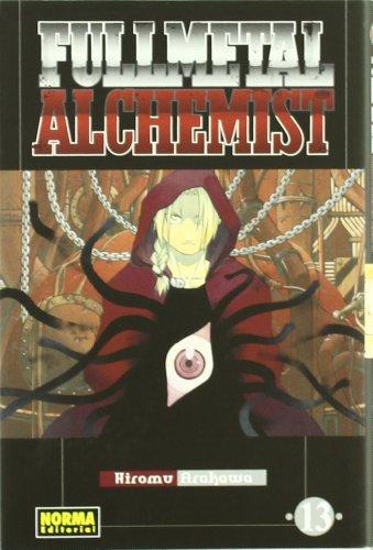 Fullmetal Alchemist 13 Cover Image