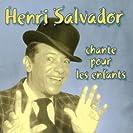 Henri Salvador chante pour les enfants