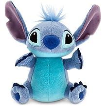 Disney Stitch Plush Mini Bean Bag Toy by Disney