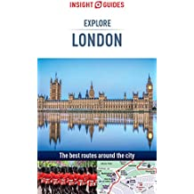 Insight Guides: Explore London