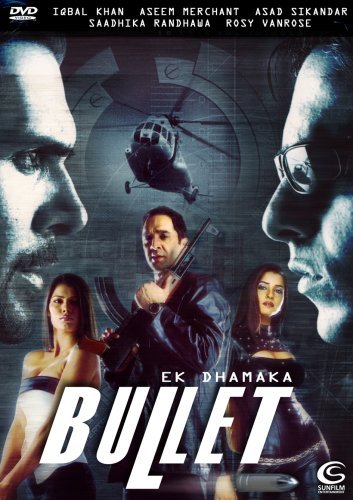 Preisvergleich Produktbild Bullet