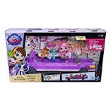 Littlest Pet Shop Limo Car - Deluxe Toy Playset - LPS