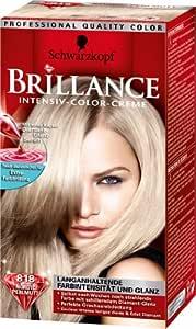 Schwarzkopf Brillance Intensiv-Color-Creme Stufe 3, Cool