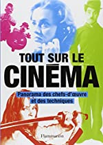 Tout sur le cinéma - Panorama des chefs-d'oeuvre et des techniques de Philip Kemp