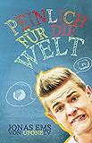 Peinlich für die Welt: Die witzigsten Geschichten von Youtube-Star Jonas Ems (uFoneTV)
