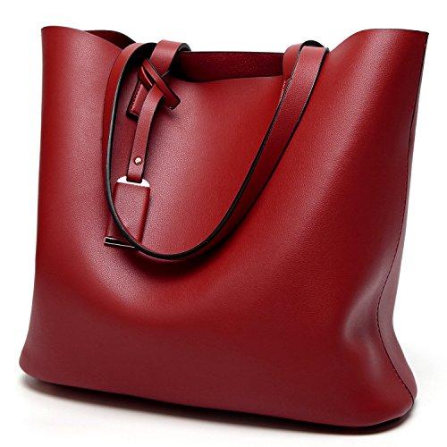 (TcIFE Handtasche Groß Damen Handtaschen Für Frauen Umhängetasche Taschen)