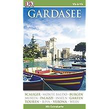 Vis-à-Vis Reiseführer Gardasee: mit Mini-Kochbuch zum Herausnehmen