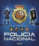 Atlas ilustrado de la Policía Nacional (Tapa dura)