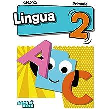 Lingua 2. (Peza a Peza)