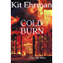 COLD BURN (Steve Cline Mysteries Book 3)