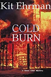 COLD BURN (Steve Cline Mysteries Book 3)