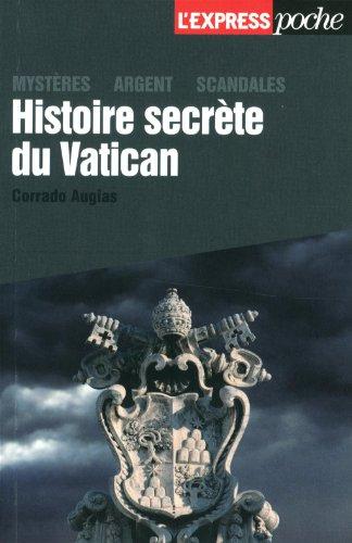Histoire secrte du Vatican