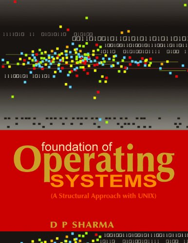 Foundation of Operating Systems: A Structure Approach with UNIX