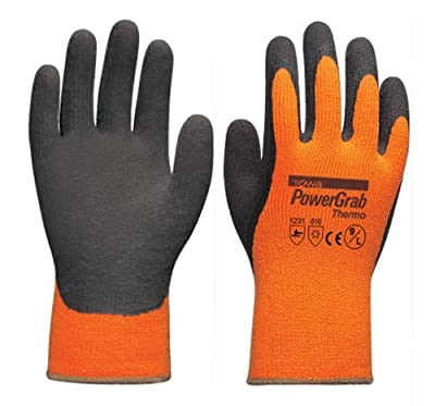 Power Grab Thermo Winterhandschuh Größe 11/XXL