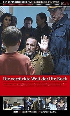The Crazy World of Ute Bock ( Die verrückte Welt der Ute Bock ) [ NON-USA FORMAT, PAL, Reg.0 Import - Germany ] by Ute Bock