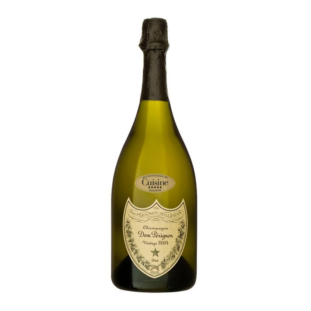 Dom Perignon Vintage 2004 (1 x 1.5 l)