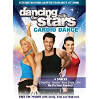 Dancing With the Stars: Cardio Dance/