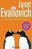 Ziemlich beste Küsse (Plum 22): Ein Stephanie-Plum-Roman 22 - Janet Evanovich