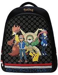 Pokemon : Mochila Grande