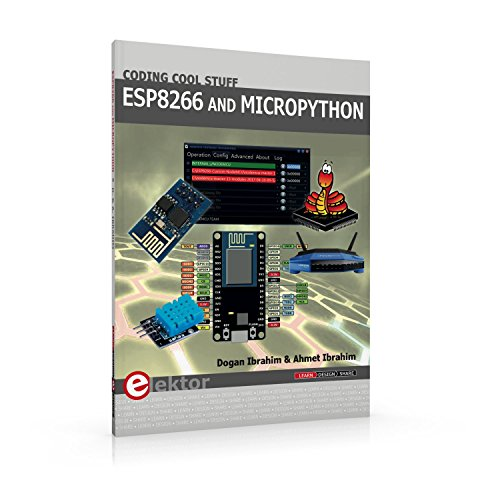 ESP8266 and MicroPython