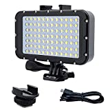 Best Dive Lights - Suptig Underwater Lights Dive Light 84 LED High Review