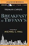 Breakfast at Tiffany's - Brilliance Audio - 13/05/2014