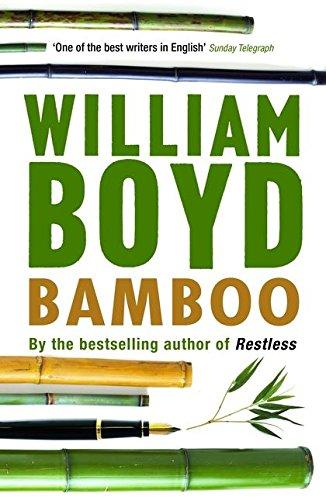 Bamboo por William Boyd
